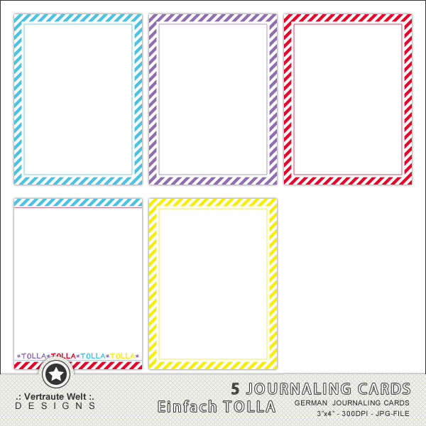 journalingcards-uebersicht