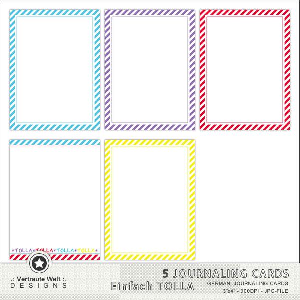 journalingcards-uebersicht