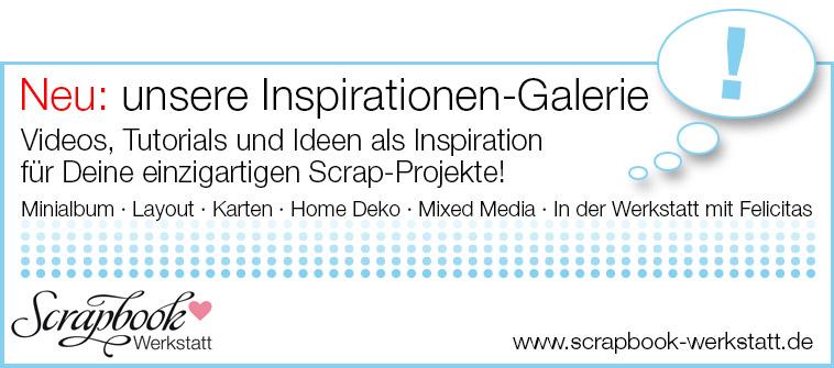 Inspirationengalerie Banner