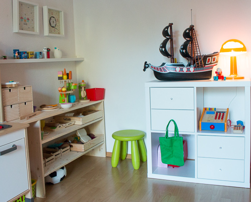 kinderzimmer ikea einrichten. Black Bedroom Furniture Sets. Home Design Ideas